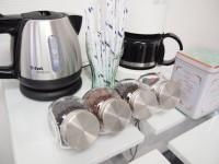紅茶とかコーヒーとか